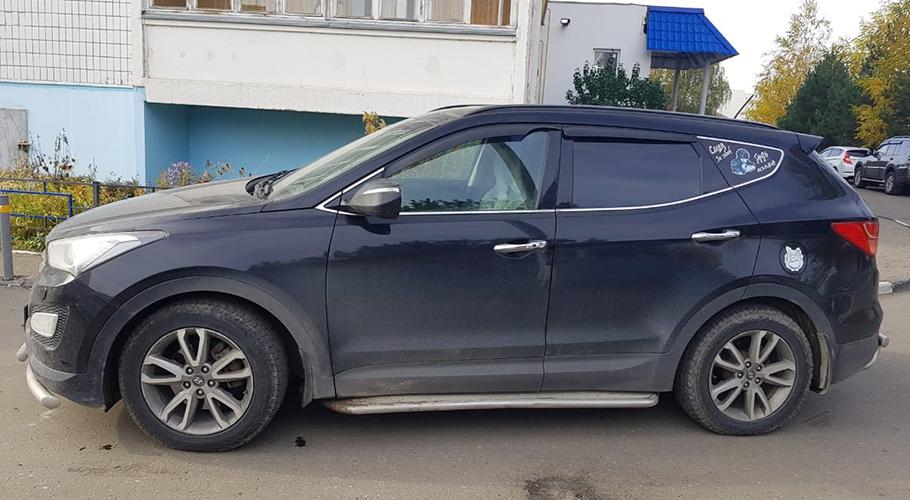 Выкуп авто в Москве – быстро и безопасно