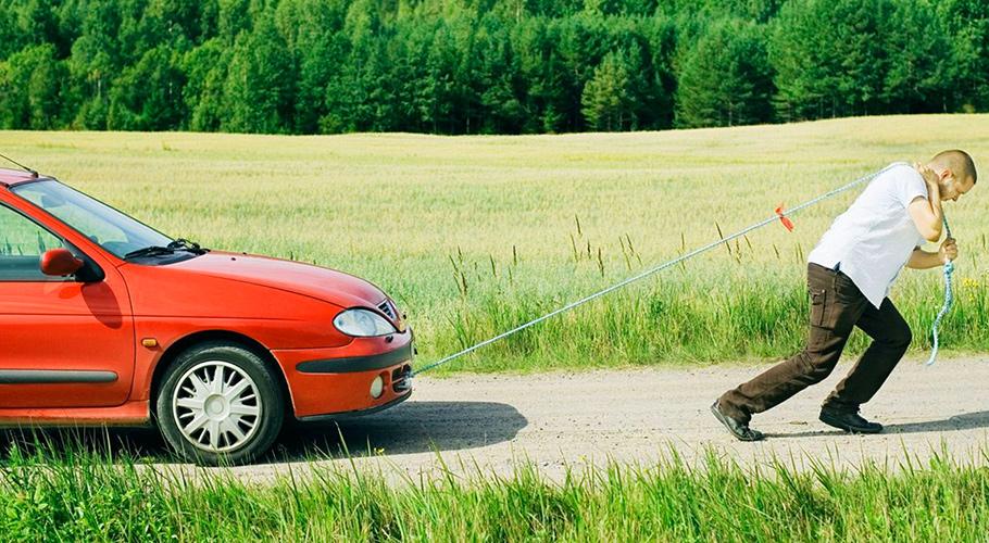 Выкуп неисправных автомобилей в Москве и МО